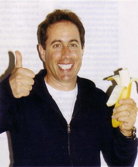 jerry seinfeld kids. Jerry Seinfeld